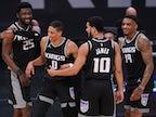 NBA roundup: Sacramento Kings dramatically beat Cleveland Cavaliers