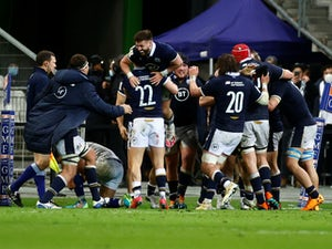 The best matches from the 2021 Six Nations tournament