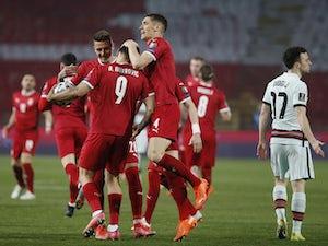 Preview: Azerbaijan vs. Serbia - prediction, team news, lineups