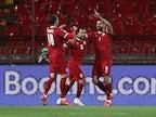 Result: Serbia 3-2 Republic of Ireland: Aleksandar Mitrovic scores twice in home win