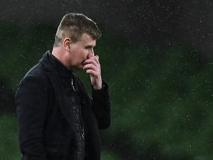 Stephen Kenny: 'Ireland have had no development for years'