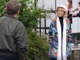 Sue Holderness in EastEnders