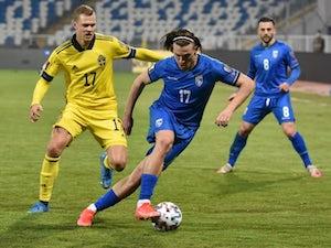 Preview: Kosovo vs. Greece - prediction, team news, lineups