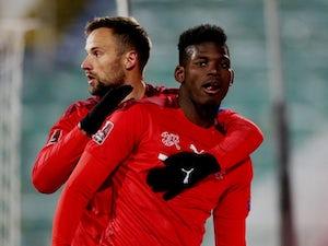 Preview: Switzerland vs. USA - prediction, team news, lineups