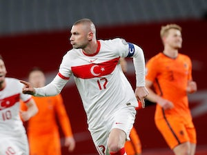 World Cup qualifying roundup: Yilmaz hits hat-trick as Turkey beat the Netherlands