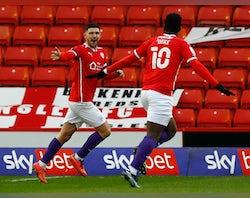 Barnsley vs. Rotherham - prediction, team news, lineups