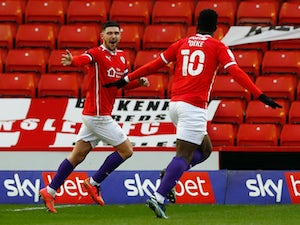 Preview: Huddersfield vs. Barnsley - prediction, team news, lineups