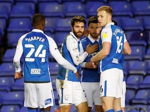 Preview: Birmingham vs. Cardiff - prediction, team news, lineups