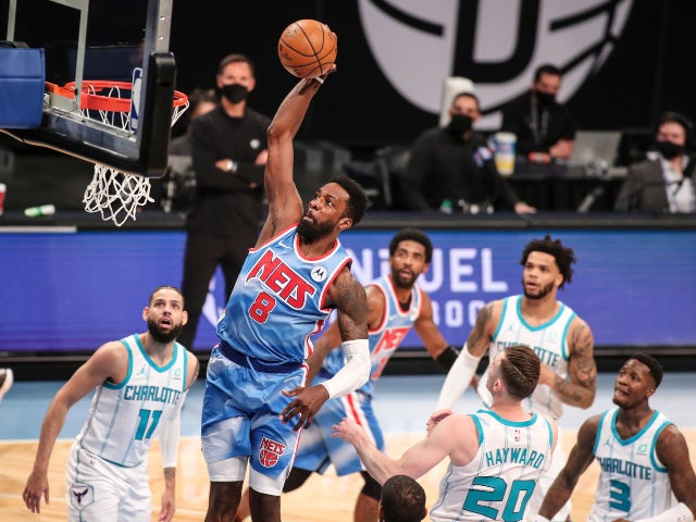 NBA roundup: LaMarcus Aldridge stars on Nets debut, Nuggets beat Clippers