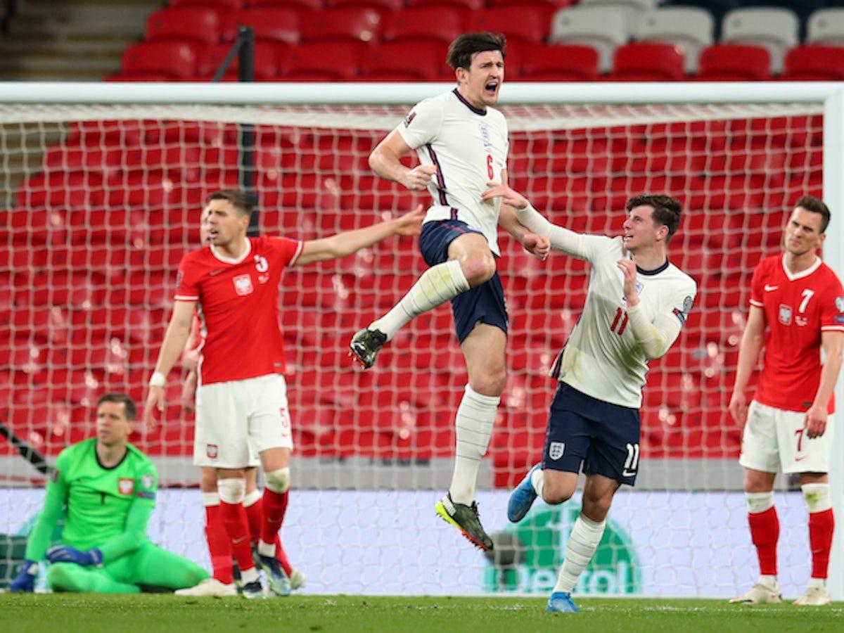 Preview: England vs. Austria - prediction, team news, lineups