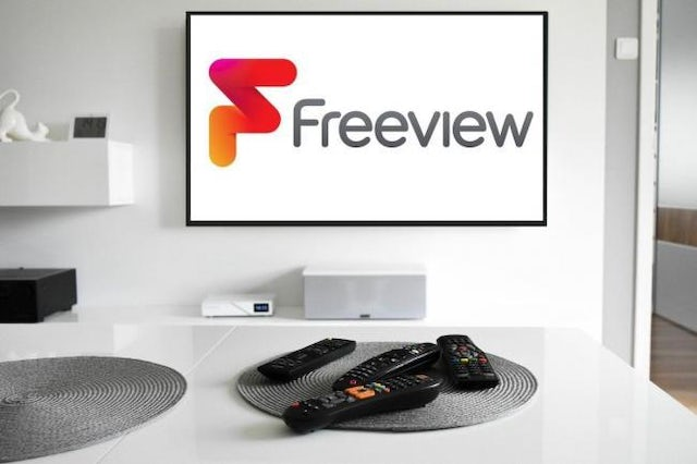 Freeview: Full channels list, EPG numbers and local differences