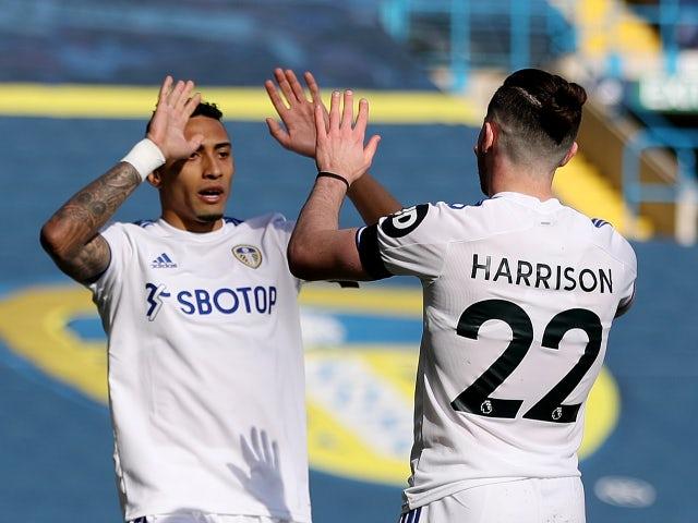 Result: Leeds 2-1 Sheff Utd: Phil Jagielka own goal settles Yorkshire Derby