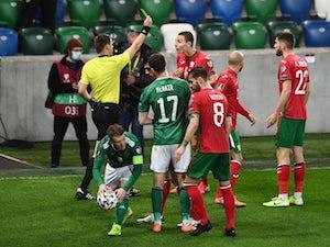 Northern Ireland 0-0 Bulgaria: Baraclough's side held at Windsor Park