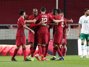 Qatar 1-1 Ireland: Stephen Kenny's winless run goes on
