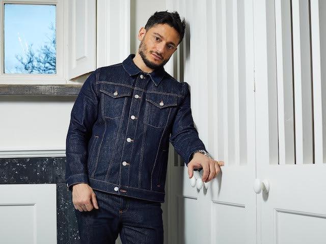 Reza Amiri-Garroussi for Made In Chelsea series 21
