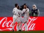 European roundup: Real Madrid rise to second, Sociedad win Copa del Rey