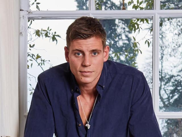 Tristan Phipps for Made In Chelsea S21