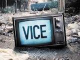 Vice TV ident