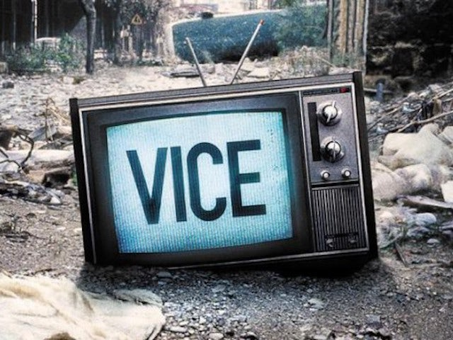 Vice TV channel to close down in UK