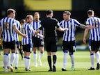 Sheffield Wednesday 'halt all contract talks'