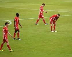 Saturday's Bundesliga predictions including Wolfsburg vs. Bayern Munich