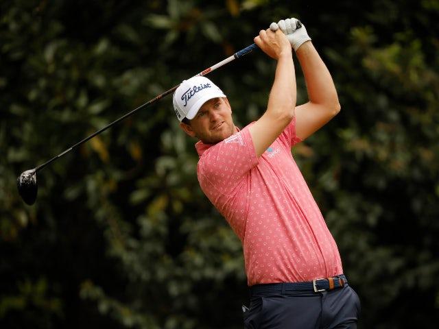 Bernd Wiesberger cuts Justin Rose's Masters lead to one shot
