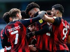 Bournemouth aiming to make Premier League history in playoffs