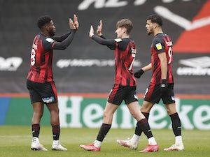 Preview: Huddersfield vs. Bournemouth - prediction, team news, lineups