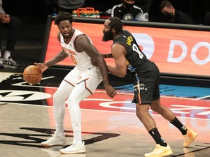 NBA roundup: New York Knicks record ninth straight victory