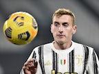 Tottenham Hotspur considering January swoop for Dejan Kulusevski?