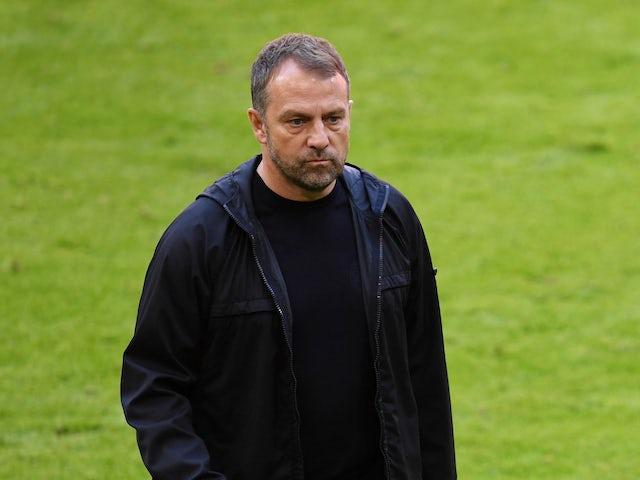 Barcelona considering Flick as Koeman replacement?