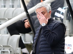 Spurs 'have growing belief Mourinho will not be at club next season'