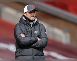 Liverpool vs. Southampton - prediction, team news, lineups
