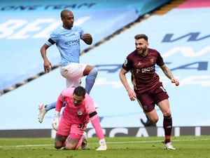 PL roundup: Man City stunned by Leeds, Liverpool end losing Anfield run