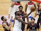 NBA roundup: Zion Williamson inspires Pelicans to win over 76ers