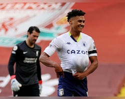 Report: Liverpool interested in Ollie Watkins