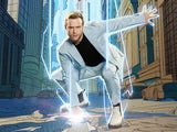 Olly Murs for series five of ITV's The Voice