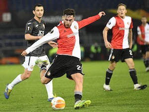 Preview: Feyenoord vs. RKC Waalwijk - prediction, team news, lineups