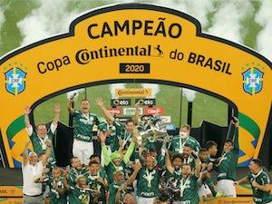Preview: Palmeiras vs. Independiente - prediction, team news, lineups