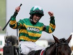 Rachael Blackmore and Minella Times make history with Grand National win
