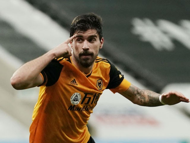 Man United 'weighing up summer move for Ruben Neves'
