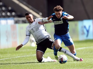 Swansea 0-1 Preston: Late Matt Grimes own goal settles tie