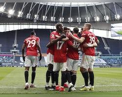Man Utd vs. Granada - prediction, team news, lineups
