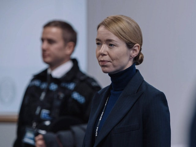 Line of Duty character confirmed for return this week