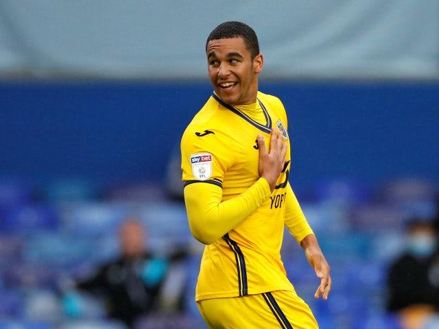 Ben Cabango sent home from Swansea squad after coronavirus protocol breach