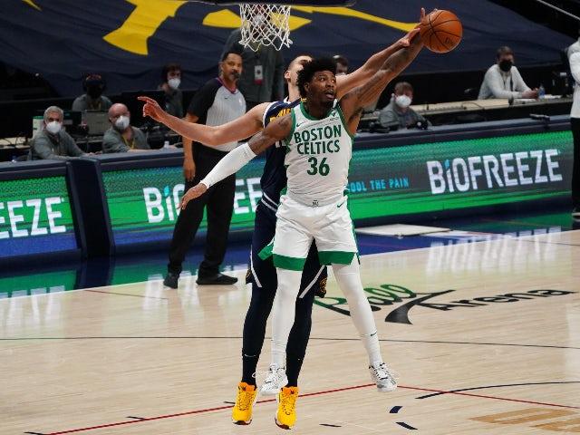 NBA roundup: Celtics end Nuggets' winning streak, Bucks overcome Magic