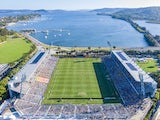 Central Coast Mariners stadium