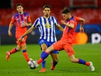 Marko Grujic joins Porto on permanent deal from Liverpool