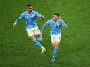 Dortmund 1-2 Man City: Guardiola's side reach CL semi-finals