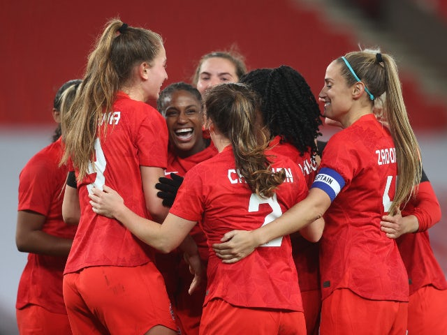 Hege Riise laments England's lack of cutting edge in Canada defeat